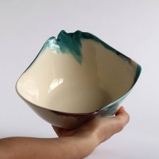 Out f the blue Bowl #8