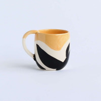 Fox Face Fish - mug
