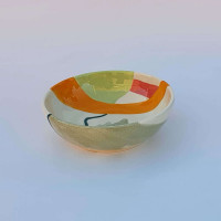 Life at the moment- cereal bowl