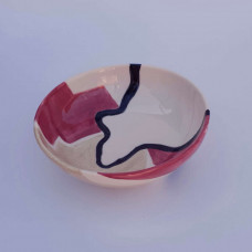 Quite space- cereal bowl